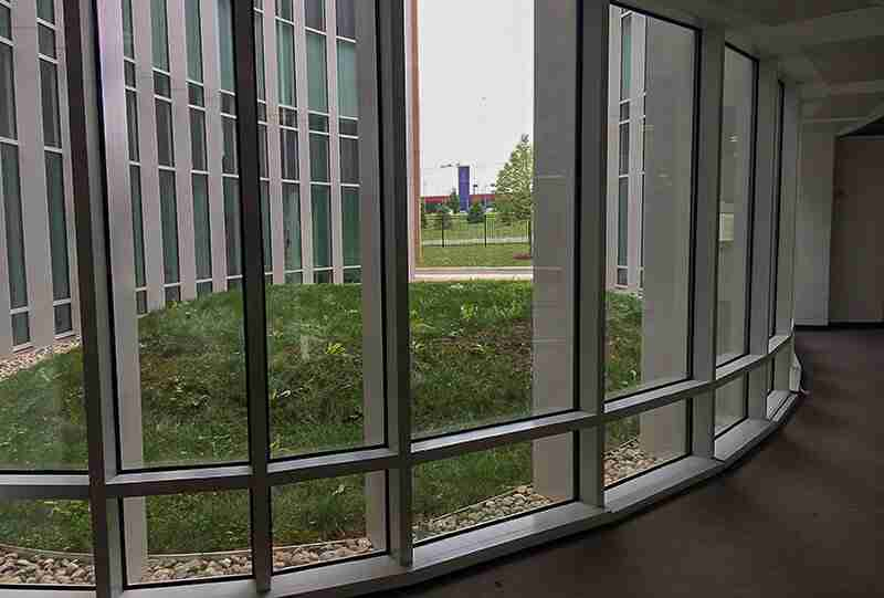 Safety and Security Window Film in CT