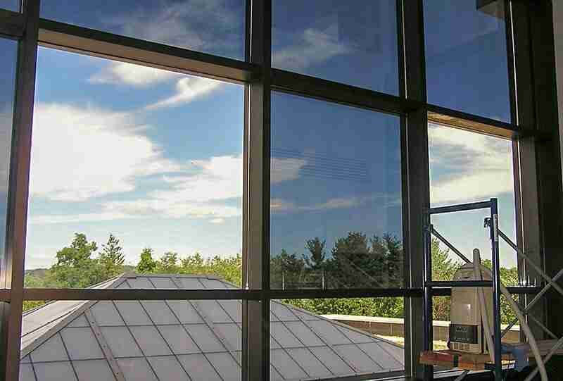 Commercial Window Film Fairfield CT