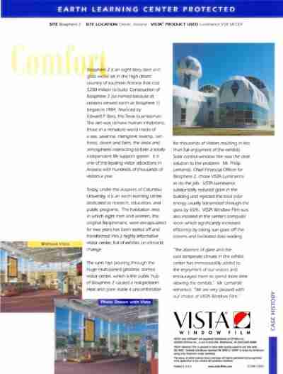 thumbnail of Earth Learning Center – Case Study Environmental