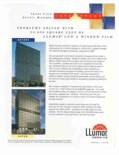 thumbnail of Edison Plaza – Case Study Commercial