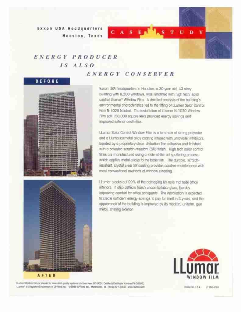 Exxon Case Study Paper - SlideShare