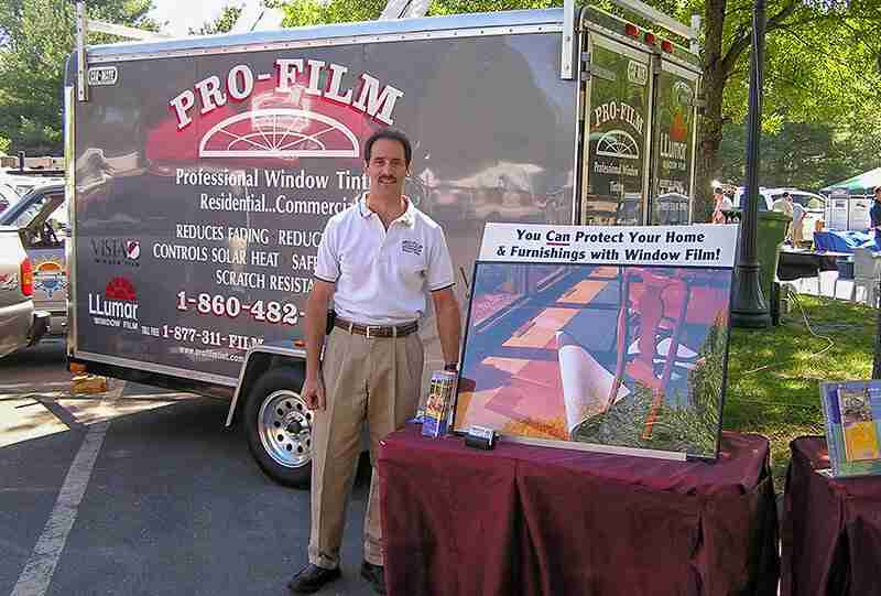 Tim Author At Pro Film Window Tinting CT