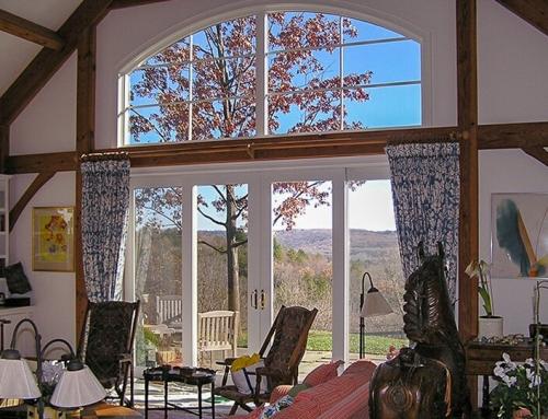 Energy & Solar Window Tinting