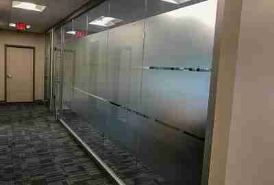 Decorative Window Film CT